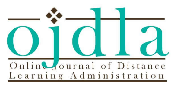 Online Journal of Distance Learning Administration